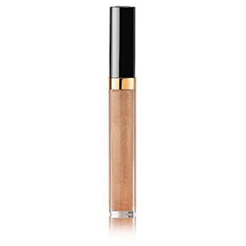 CHANEL ROUGE COCO GLOSS # 712 - MELTED HONEY