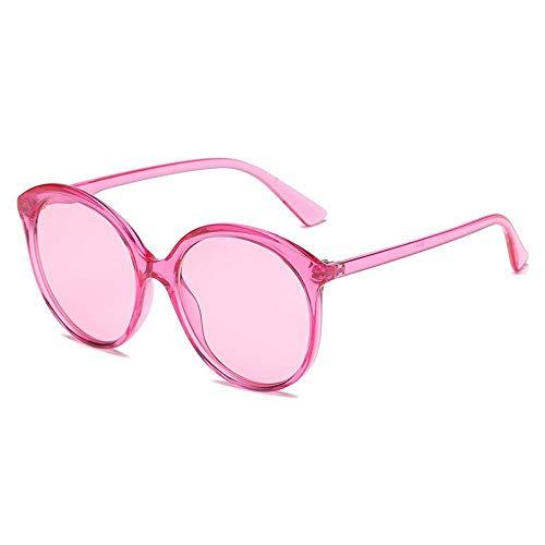 A6 ZHRUIY Protection Homme UV Qualité 100 Cadre Round Soleil Haute Couleurs Lunettes PC Sports Femme Goggle De 6 Loisirs rqPUHr