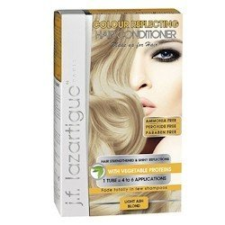 jf lazartigue colour reflecting hair conditioner 34 fl oz light ash - Lazartigue Color