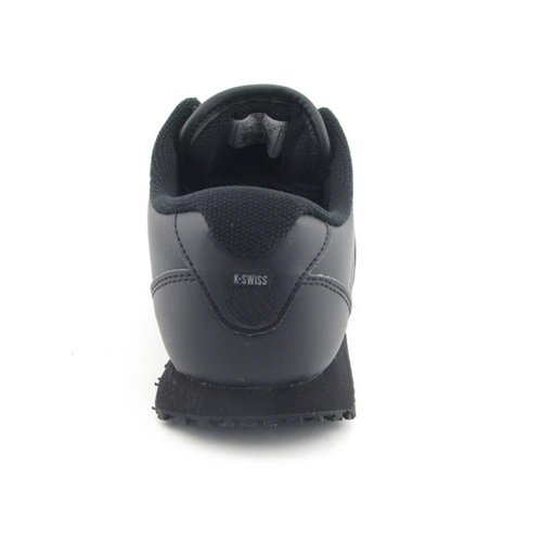 K 92471 9H Black Size Athletic Swiss rrOwRz
