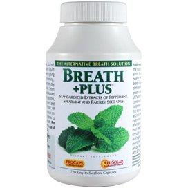 Breath Plus 60 Capsules