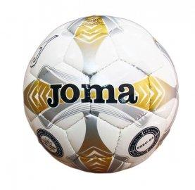 Joma Egeo Sala 64 Blanco-Oro balón de fútbol, Blanco, dorado ...