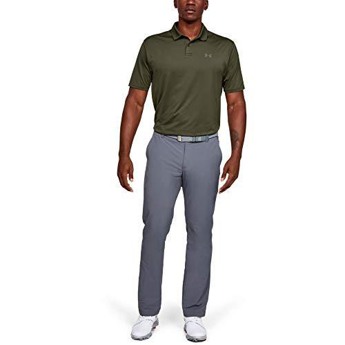 Under Armour Herren Performance 2.0, atmungsaktives Sportshirt für Männer, kurzärmliges und komfortables Funktionsshirt