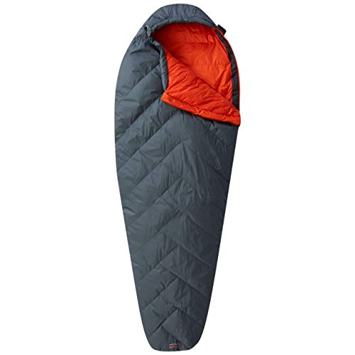 Mountain Hardwear Ratio 32 Sleeping Bag - Regular Left Hand