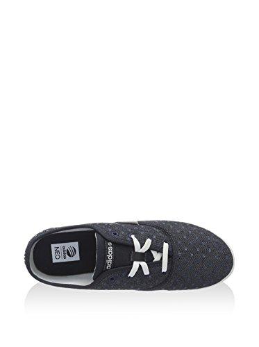 adidas Zapatillas Vlneo Casual Lo Woman Gris EU 40 (UK 6.5)