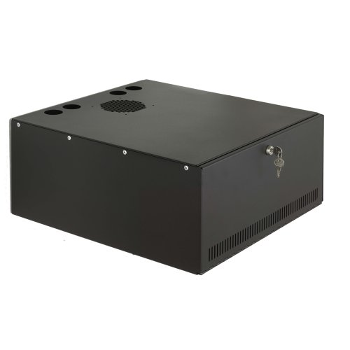 DVR / VCR Security Lock Box by Connect-Tek