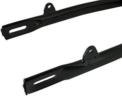 Schwinge B //Alpha vollst/ändig S53 S50 S51 schwarz pulverbeschichtet S83 S70