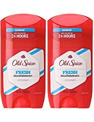 High Endurance Deodorant hlwoFK Long Lasting Stick Fresh by Old Spice, 2.25 ounce (Pack of 2) Endurance Spice