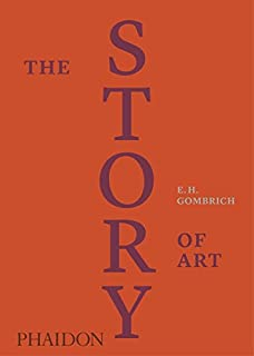 The story of art 16th edition amazon eh gombrich the story of art luxury edition solutioingenieria Images