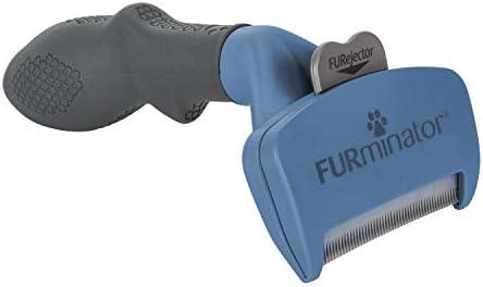 Furminator Undercoat Deshedding Tool Medium