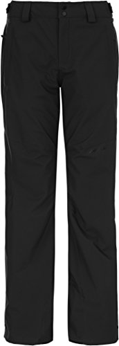 O'Neill Star Insulated Pants, Black Out, Medium ()