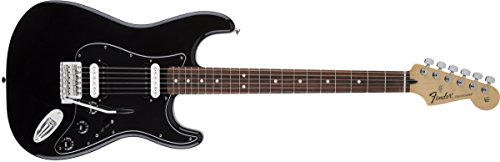 fender blacktop - 1