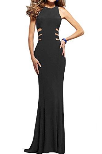 Missdressy - Vestido - para mujer negro 44