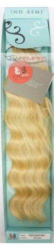 "Bobbi Boss Indi Remi Hair Extension 16"" Ocean Wave #613/27"