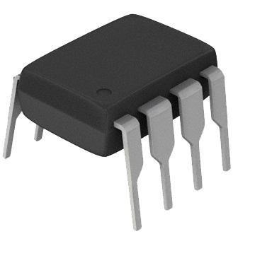 Comparator ICs Fast Prec Comparator