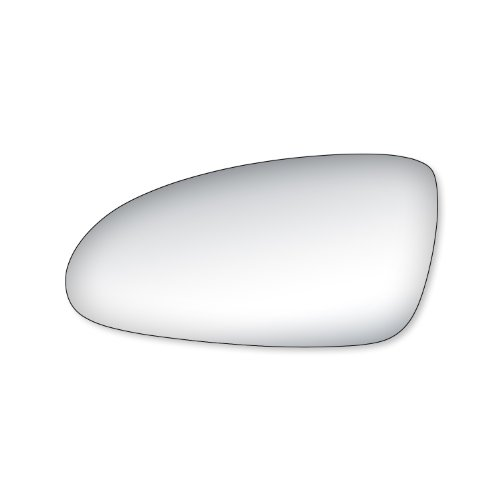 Fit System 99198 Chevrolet Monte Carlo Driver/Passenger Side Replacement Mirror Glass