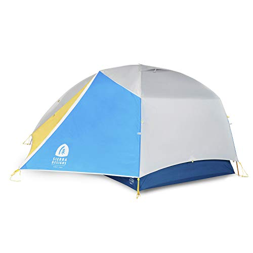 - Sierra Designs Meteor 2 Person Backpacking Tents