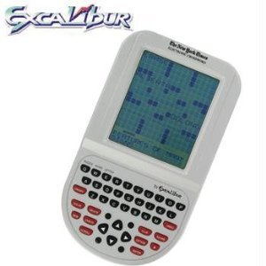 Excalibur Electronic New York Times Electronic Crossword Puzzle (New York Electronic Puzzle)
