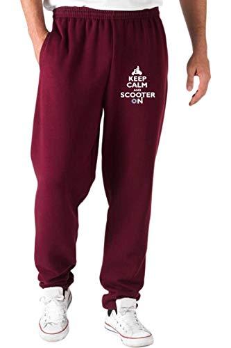 Pantalons T shirtshock shirtshock T Hommes qTXp0t8