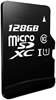 Yaxiny Microsdhc Tf Card 128gb Uhs I Grade 1 Class Computers Accessories