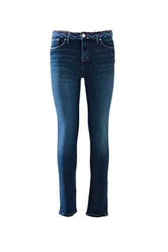 A Autunno Donna 2018 Inverno Hilfiger Aurora Ww0ww22281 i Jeans Tommy 2019 A0PXx