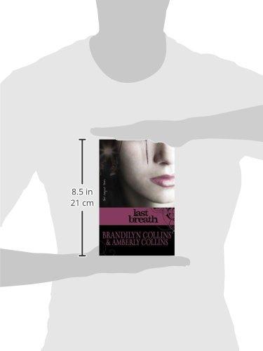 Last Breath (The Rayne Tour, Book 2)