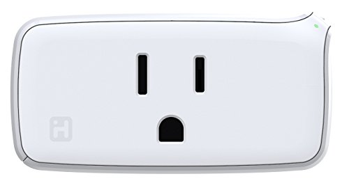 iHome Control Smart Plug, Works with Amazon Alexa