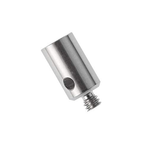 CMM Probe Thread Adapter M2 Outer Thread Shank To M3 Inner Thread A-5004-7593