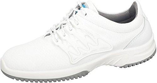 Abeba 6760-39 Uni6 Chaussures bas Taille 39 Blanc