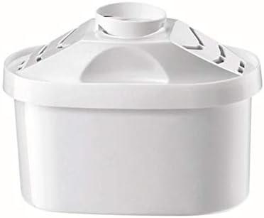 SUPVOX Núcleo de filtro duradero de uso doméstico para agua Hervidor Purificador Jarra Filtros de agua Purificador Hervidor Gota Blanco: Amazon.es: Salud y cuidado personal