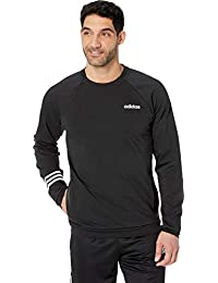 adidas Essentials Motion Pack Fitted Crew Sweatshirt