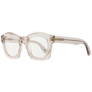 New Tom Ford Eyeglasses Women TF 431 Pink 74 GRETA 50mm