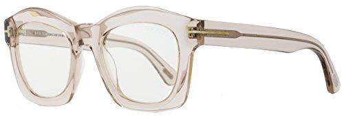 New Tom Ford Eyeglasses Women TF 431 Pink 74 GRETA ()