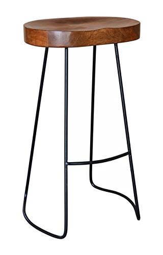 Pleasant Bp Industries 30070 30 2 Pack Gavin Barstool 17X12X30 Cherry Caraccident5 Cool Chair Designs And Ideas Caraccident5Info