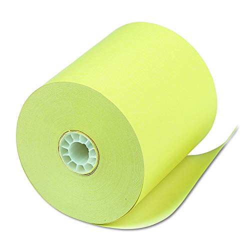 Pm Perfection Receipt Paper - 7