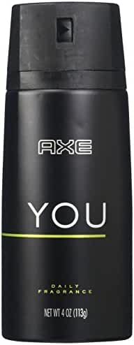 AXE Body Spray, You, 4 Ounce