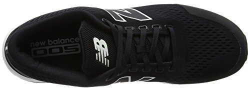 Balance Uomo Mrl005v1 New Sneaker Nero Black dfFdwqHx
