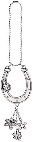 Car Charm By Ganz - Lucky Horseshoe