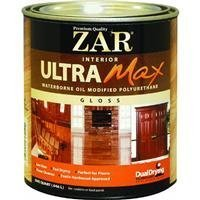 ZAR 36012 Gloss Ultra Max Oil Modified Polyurethane by ZAR