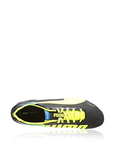 Synthtique En Hommes 2 Football De Fg Pour Puma Noir Evospeed Chaussures 2 fw0U8Rq