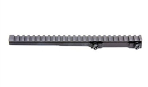 ProMag Picatinny Tactical Scope Rail for Ruger Mini-14 and Mini-30, Black