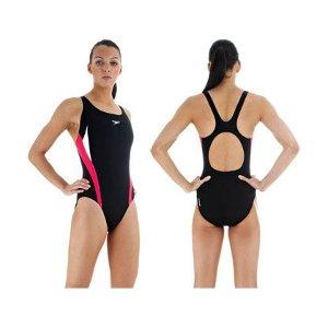d7b5ed05b0ca Speedo Aqua Boom Splice - Bañador de competición de natación y ...