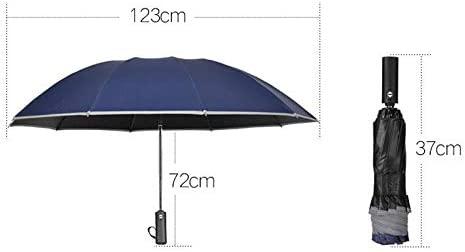 Paraguas del hogar Creativo Paraguas Plegable inverso ...