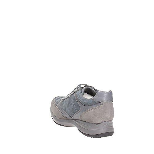 Crosta Sneakers 42 Grigio Geox U5471B03343C4263 Uomo Grigio q1gnvtSv5