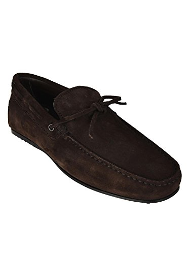 Tods Laccetto City Gommino Marrone XXM0LR00051RE0