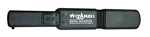 Lumber Wizard 5 Autotune Laser Metal Detector