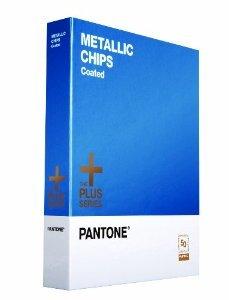 Metallics Chip Book