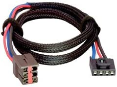 CONTROLLER PLUG//PLAY WIRE KIT 94-04 F-250 F-350 F-450 F-550 TEKONSHA P3 BRAKE CONTROL WIRING HARNESS FOR 94-08 FORD F-150
