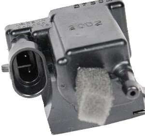 AC Delco 214-307 EGR Vacuum Control Solenoid   SEE PICTURE FOR APPLICATION