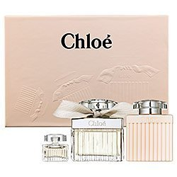 Chloe Perfume Gift Set for Women 2.5 oz Eau De Toilette Spray
